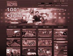 jeux en ligne casino